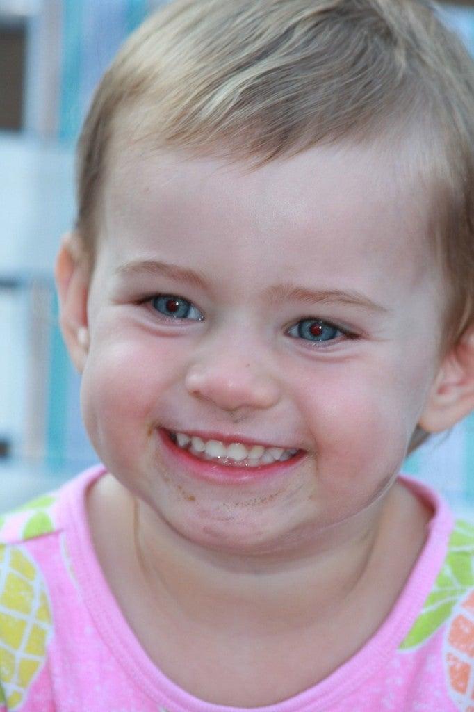Meirav-big grin